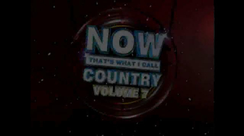 Now That's What I Call Country Volume 7 TV Spot, 'Perfect Gift' - Thumbnail 1