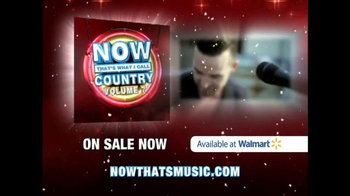 Now That's What I Call Country Volume 7 TV Spot, 'Perfect Gift' - Thumbnail 10