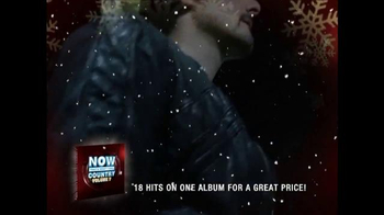 Now That's What I Call Country Volume 7 TV Spot, 'Perfect Gift' - Thumbnail 3