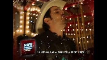 Now That's What I Call Country Volume 7 TV Spot, 'Perfect Gift' - Thumbnail 4