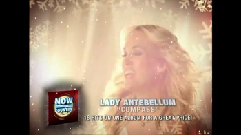 Now That's What I Call Country Volume 7 TV Spot, 'Perfect Gift' - Thumbnail 6