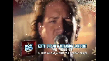 Now That's What I Call Country Volume 7 TV Spot, 'Perfect Gift' - Thumbnail 7