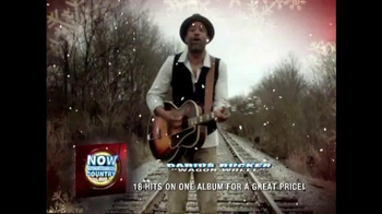 Now That's What I Call Country Volume 7 TV Spot, 'Perfect Gift' - Thumbnail 8