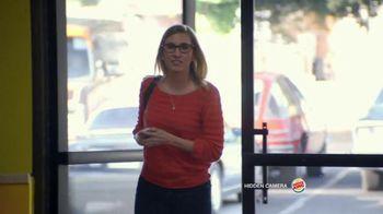 Burger King Yumbo TV Spot, 'Return of the '70s' - Thumbnail 1