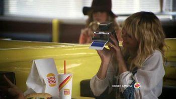 Burger King Yumbo TV Spot, 'Return of the '70s' - Thumbnail 3