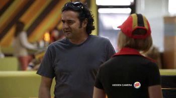 Burger King Yumbo TV Spot, 'Return of the '70s' - Thumbnail 4