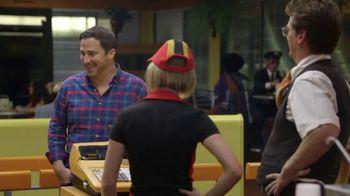Burger King Yumbo TV Spot, 'Return of the '70s' - Thumbnail 5