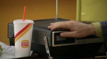 Burger King Yumbo TV Spot, 'Return of the '70s' - Thumbnail 6