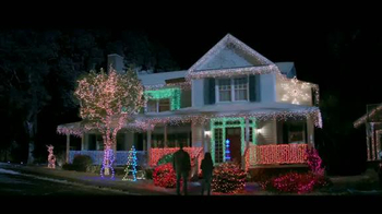 Best Buy HP 2-in-1 TV Spot, 'Christmas Light Display' - Thumbnail 8