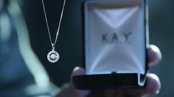Kay Jewelers Diamonds in Rhythm TV Spot, 'Spike TV' - Thumbnail 7