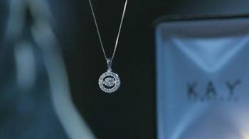 Kay Jewelers Diamonds in Rhythm TV Spot, 'Spike TV' - Thumbnail 8