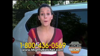 Mighty Ratchet TV Spot - Thumbnail 9