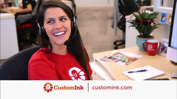 CustomInk TV Spot, 'Winter' - Thumbnail 5