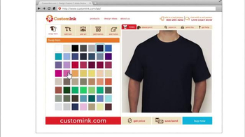 CustomInk TV Spot, 'Winter' - Thumbnail 7