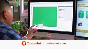 CustomInk TV Spot, 'Winter' - Thumbnail 8