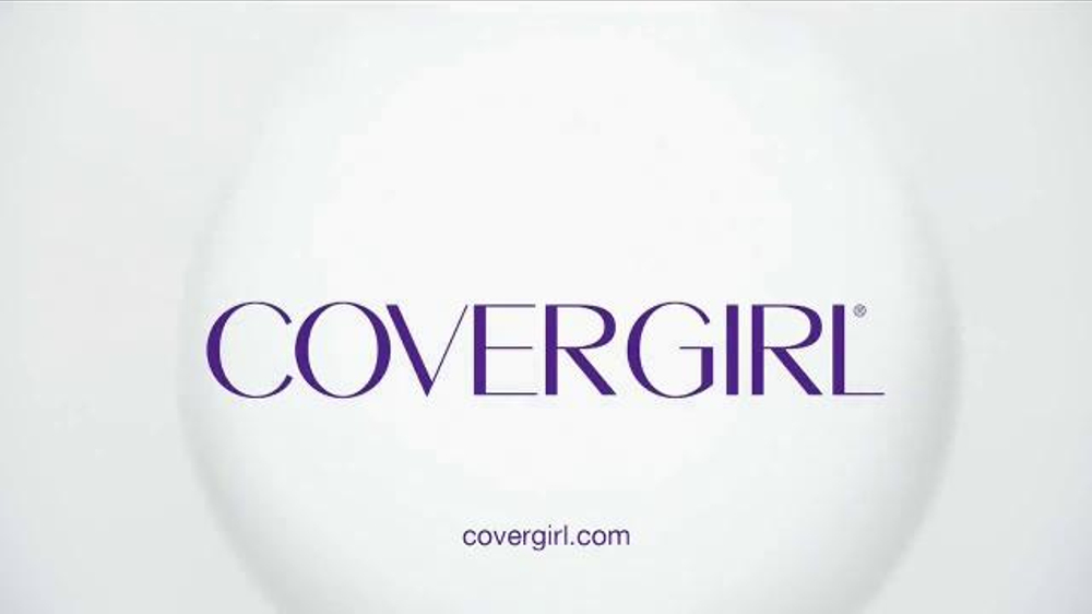 a discussion on the covergirl commercial featuring ellen degeneres Un épisode de the ellen degeneres show est d'ailleurs  elle devient porte-parole pour la marque covergirl  en featuring avec le chanteur britannique.