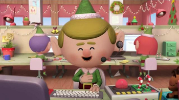 Hello Santa TV Spot, 'Live Video Calls with Santa' - Thumbnail 8
