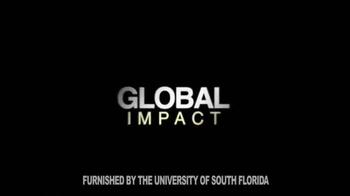 University of South Florida TV Spot, 'Global Significance' - Thumbnail 10