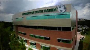 University of South Florida TV Spot, 'Global Significance' - Thumbnail 2