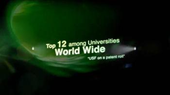 University of South Florida TV Spot, 'Global Significance' - Thumbnail 5