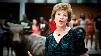 University of South Florida TV Spot, 'Global Significance' - Thumbnail 8