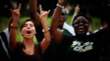 University of South Florida TV Spot, 'Global Significance' - Thumbnail 9