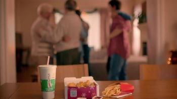 McDonald's Chicken McNuggets TV Spot, 'Abrazar a Familia' [Spanish] - Thumbnail 2