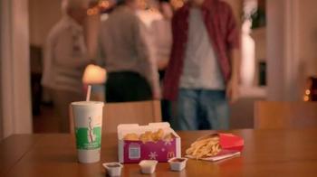 McDonald's Chicken McNuggets TV Spot, 'Abrazar a Familia' [Spanish] - Thumbnail 3