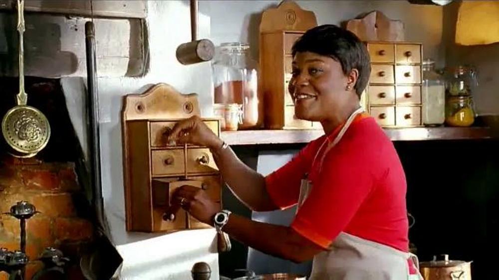 Popeyes Spicebox Chicken TV Commercial, 'Louisiana Kitchen'