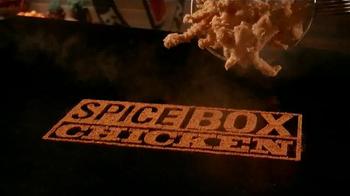 Popeyes Spicebox Chicken TV Spot, 'Louisiana Kitchen' - Thumbnail 4