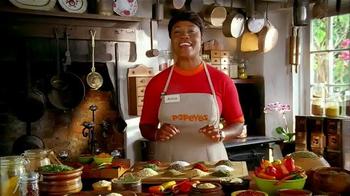 Popeyes Spicebox Chicken TV Spot, 'Louisiana Kitchen' - Thumbnail 5