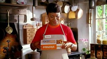 Popeyes Spicebox Chicken TV Spot, 'Louisiana Kitchen' - Thumbnail 8