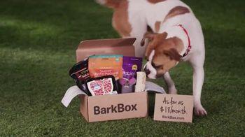 BarkBox TV Spot, 'Holiday Box'