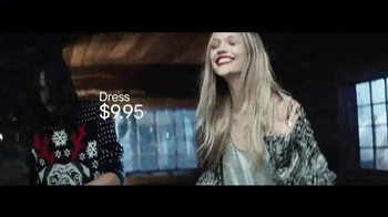 H&M TV Spot, 'Magical Holidays' Featuring Lady Gaga, Tony Bennett - Thumbnail 2