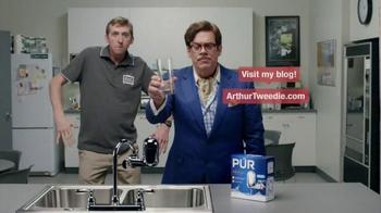 PUR WaterMaxIon TV Spot, 'Dave's Dance' - Thumbnail 10