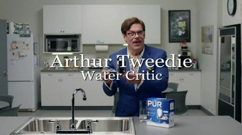 PUR WaterMaxIon TV Spot, 'Dave's Dance' - Thumbnail 2