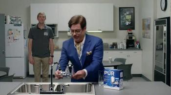 PUR WaterMaxIon TV Spot, 'Dave's Dance' - Thumbnail 6