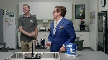 PUR WaterMaxIon TV Spot, 'Dave's Dance' - Thumbnail 8
