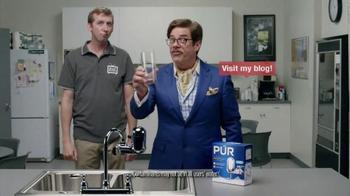PUR WaterMaxIon TV Spot, 'Dave's Dance' - Thumbnail 9