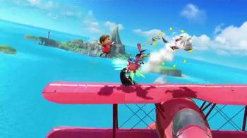 Super Smash Bros. for Wii U TV Spot, 'Star-Studded Smash Fest' - Thumbnail 5
