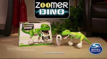 Zoomer Dino TV Spot, 'Can You Control Him?' - Thumbnail 9