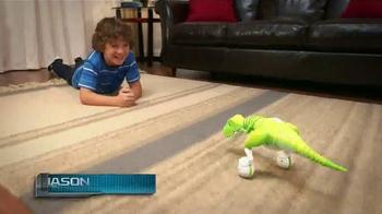 Zoomer Dino TV Spot, 'Can You Control Him?' - Thumbnail 1