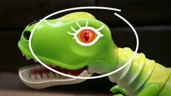 Zoomer Dino TV Spot, 'Can You Control Him?' - Thumbnail 2