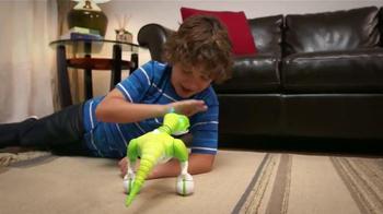 Zoomer Dino TV Spot, 'Can You Control Him?' - Thumbnail 3
