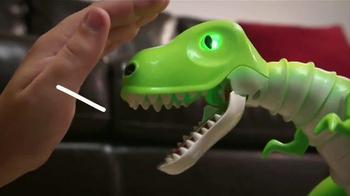 Zoomer Dino TV Spot, 'Can You Control Him?' - Thumbnail 4