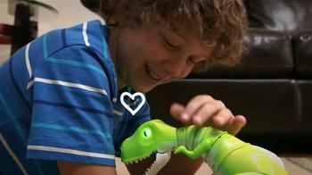 Zoomer Dino TV Spot, 'Can You Control Him?' - Thumbnail 5