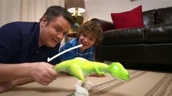 Zoomer Dino TV Spot, 'Can You Control Him?' - Thumbnail 6