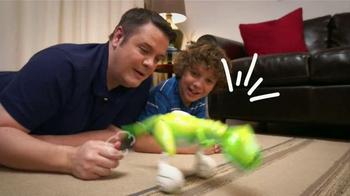 Zoomer Dino TV Spot, 'Can You Control Him?' - Thumbnail 8