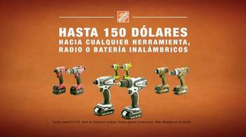 The Home Depot TV Spot, 'Época de Vacaciones' [Spanish] - Thumbnail 10