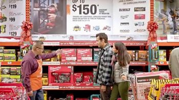 The Home Depot TV Spot, 'Época de Vacaciones' [Spanish] - Thumbnail 4